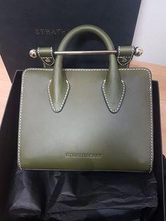 Meghan Markle S Strathberry Bag