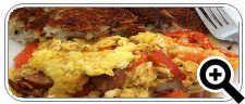 Matts Big Breakfast - Phoenix, AZ