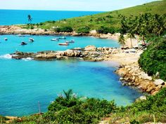 Praia das Calhetas, Porto de Galinhas, Brazil