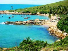 Praia da Fazenda à Ubatuba, SP. Halfway between Rio de Janeiro and São Paulo, but truly a world apart, lies one of Brazil's great natural jewels.