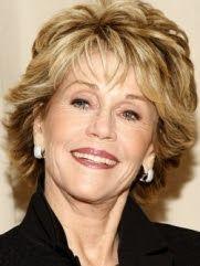 Cortes de pelo corto para mujeres mayores de 50 - Peinados 2013
