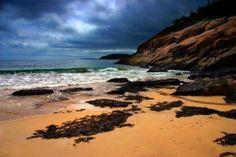 Acadia National Park, Maine by annamae24