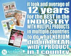 Turn your dreams into a reality with Nerium International    The Science behind this product will change your skin  The Business behind this product will change your life    Contact me, Rich Patt, let's discuss how Nerium could be the perfect fit for you, as it has been for thousands of others    Call, text or message .. 978-877-0972 www.richp.nerium.com