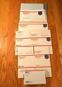 Beginner's Guide for USPS Domestic Shipping