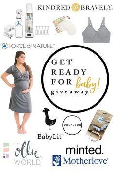 97b149ca2fee0 Kindred Bravely Giveaways & Sales · ENDED! GIVEAWAY!!! Kindred Bravely has  teamed up with some great brands for