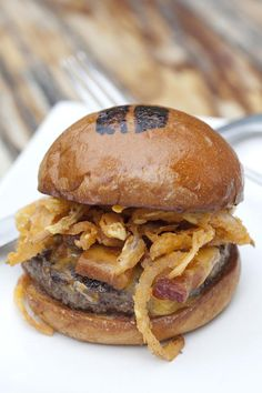 Umami Burger in all its glory