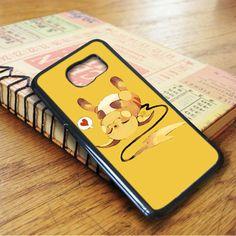Chu Love Samsung Galaxy S7 Case