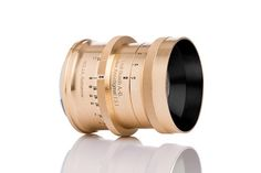 Photographer duo reinvents Emil Buschs 1910 Glaukar portrait lens on Kickstarter