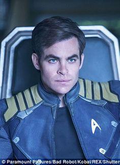 Star Trek's William Shatner may return as Captain Kirk thanks to VR