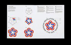 Reprinting America's Forgotten 1970s Graphics Standards Manual | Co.Design | business + design
