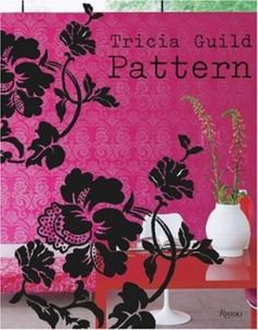 TRICIA GUILD ON PATTERN