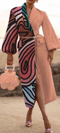Fashion Prints, Wool Blend, Diy Fashion, Autumn, Fall, Shop Now, Elegant, Coat, Skirts