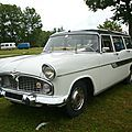 Simca vedette marly 1958