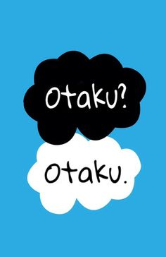The fault in our stars edit!~ Otaku? Otaku. I just made this cos I was bored lol!