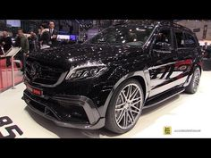 2018 Mercedes Benz X Class Concept - Exterior Walkaround - Debut 2017 Geneva Motor Show - YouTube