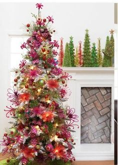 Christmas Cosmo 2010 at http://www.trendytree.com/image-gallery/christmas-trees