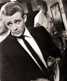 James Dean , ''Rebel Without A Cause' 1955 | Flickr - Photo Sharing!