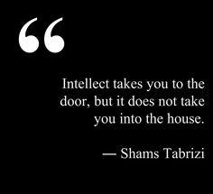Shams Tabrizi, Teacher of Rumi