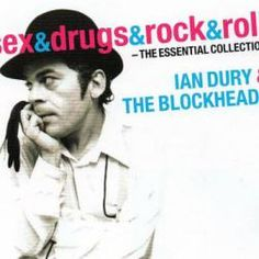 Ian Dury & The Blockheads - Sex&Drugs&Rock&Roll - The Essential Collection (2010) MP3