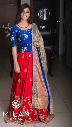 d5595dc2b6b72 460 Amazing Indian Traditional Skirts images in 2019