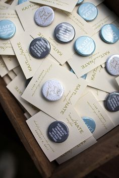 Beautiful Wedding Souvenirs Ideas For Your Invitation Guest Handmade Wedding Favours, Homemade Wedding Favors, Inexpensive Wedding Favors, Wedding Favors For Guests, Personalized Wedding, Wedding Favours Magnets, Personalized Favors, Party Favors, Quirky Wedding
