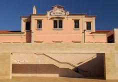 Station of Setubal