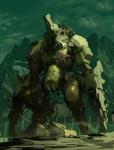 Mecha Jsdjsfd by Reza-ilyasa   Create your own roleplaying game books w/ RPG Bard: www.rpgbard.com   Dungeons and Dragons Pathfinder RPG Warhammer 40k Fantasy Star Wars Exalted World of Darkness Dragon Age 13th Age Iron Kingdoms Fate Core Savage Worlds Shadowrun Call of Cthulhu Basic Role Playing Traveller Battletech The One Ring d20 Modern DND ADND PFRPG W40K WFRP COC BRP DCC TOR VTM GURPS science fiction sci-fi horror art creature monster character design