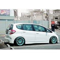 """Owner : @bryankurnia  #honda #jazz #fit #ge8 #hondagang #hondastance #hondafitment #fitment #slammed #bagged #static #stance #stanceindonesia  Tag and hastag #stancesolidarity #stancesolidarity #stancesolidarity"" Photo taken by @stancesolidarity on Instagram, pinned via the InstaPin iOS App! http://www.instapinapp.com (03/31/2015)"