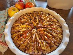 Pullantuoksuinen koti: Superhelppo ja herkullinen Omenapiirakka. Super easy Apple pie. Koti, Apple Pie, Super, Easy, Desserts, Tailgate Desserts, Deserts, Postres, Dessert