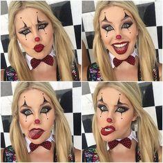 """""""   O carnaval já ta acabando... Ah neeeem! Mas me contem: Qual foi a make preferida de vocês?  1- Índia 2- Sereia 3- Barbie 4- Cigana 5- Palhacinha"""""""