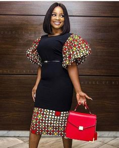 Ankara Dress Styles, African Fashion Ankara, Latest African Fashion Dresses, African Dresses For Women, African Print Fashion, Africa Fashion, African Attire, African Women, African Dress Designs