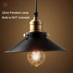 Atacado Suporte Da Lâmpada de Cobre Luz Pingente de Iluminação Industrial Do Vintage Americano Luzes Do Corredor Lâmpada Edison do Bulbo da Lâmpada 110 V-220 V