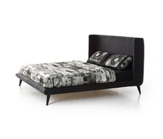 Double beds | Beds and bedroom furniture | Gimme shelter | Moroso ... Check it on Architonic