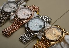 The new Rolex DD 40MM.