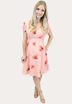 Mother's Day with a Bump 2021 % - Sexy Mama Maternity Floral Maternity Dresses, Maternity Outfits, Pregnancy Months, Nine Months, Best Mom, Ruffle Sleeve, Idaho, Bump, Sexy