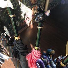 #pasotti #umbrella #luxury #style #classy #design #art #skull #cat #italian #handmade #rosinaperfumery #nicheperfumery #conceptstore #giannitsopoulou6 #glyfada #athens #athensriviera #greece #shoponline : www.rosinaperfumery.com ☠️😽