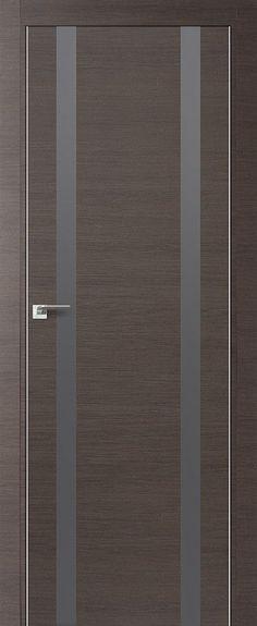 Interior Door / Z9 Grey