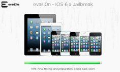 Jailbreak iOS 6 pour iPhone et iPad