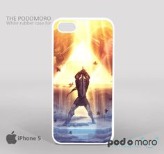 Legent Of Zerda Art for iPhone 4/4S, iPhone 5/5S, iPhone 5c, iPhone 6, iPhone 6 Plus, iPod 4, iPod 5, Samsung Galaxy S3, Galaxy S4, Galaxy S5, Galaxy S6, Samsung Galaxy Note 3, Galaxy Note 4, Phone Case