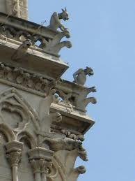 protector gargoyles
