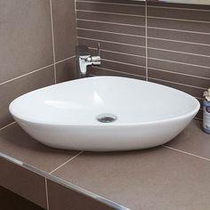Prima Counter Top Basin | Countertop Basins | Better Bathrooms