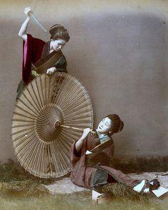 Geisha #geisha #japan