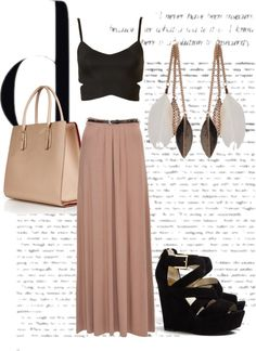 """but not the earrings.. Perrie Edwards Inspired Outfit"""" by siimran ❤ liked on Polyvore"""