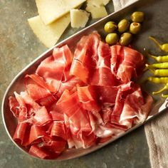 View details for Sliced Serrano Ham by Peregrino