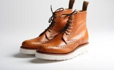 brand new 5efe2 fdb65 Grenson Men s Boots Botas Masculinas, Moda Hombre, Zapatos, Hombres, Botas  Vaqueras,