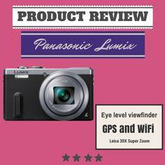 Panasonic Lumix ZS40 an amazing camera that has literally everything! #lumixlounge #tmomDisney #ad