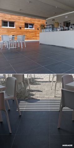 In the Agriwellness Pianderna project, the essential reinterpretation of wood in the colours of the #SunDeck collection is combined with the creamy shades of #Esprit, creating a natural, minimalist elegance.Agriwellness Pianderna | ItalyCollection: SunDeck | Wood Effect Collection: Esprit | Stone Effect.#evomirage #outdoortiles #gardeningdesign #swimmingpool #homedesign #porcelainstoneware #projectinspiration #architecturedesign #stoneeffect #mirage #miragetiles