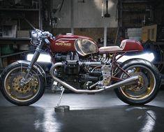 Centauro Rodsmith Motorcycles