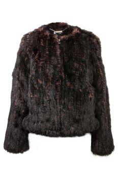 Chaqueta de pelo Zerimar - Zerimar fur fashion