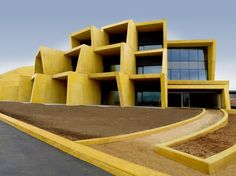 Call for entries to this year's Coloured Concrete Works Award